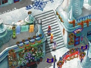 cc3 - Przegląd najlepszych gier RPG na PlayStation