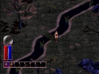 d - Przegląd najlepszych gier RPG na PlayStation