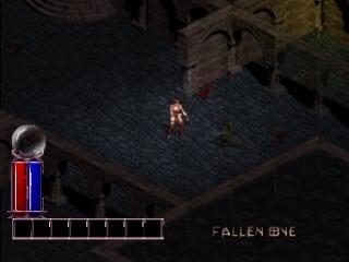 d2 - Przegląd najlepszych gier RPG na PlayStation