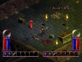 d3 - Przegląd najlepszych gier RPG na PlayStation