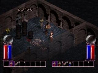 d4 - Przegląd najlepszych gier RPG na PlayStation