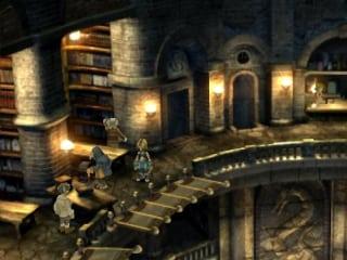 ffix4 - Przegląd najlepszych gier RPG na PlayStation