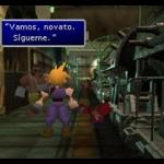 ffvii 150x150 - Przegląd najlepszych gier RPG na PlayStation