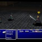 ffvii3 150x150 - Przegląd najlepszych gier RPG na PlayStation
