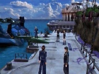 ffviii2 - Przegląd najlepszych gier RPG na PlayStation