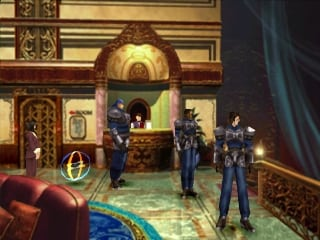 ffviii3 - Przegląd najlepszych gier RPG na PlayStation
