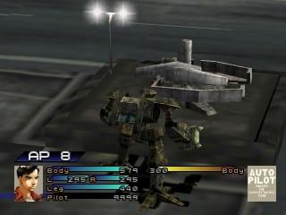 fm32 - Przegląd najlepszych gier RPG na PlayStation