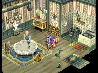 grand - Przegląd najlepszych gier RPG na PlayStation
