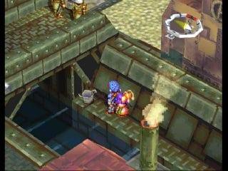 grand2 - Przegląd najlepszych gier RPG na PlayStation
