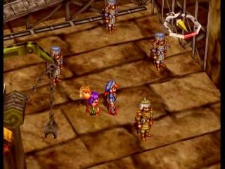 grand4 - Przegląd najlepszych gier RPG na PlayStation