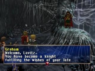 lod2 - Przegląd najlepszych gier RPG na PlayStation