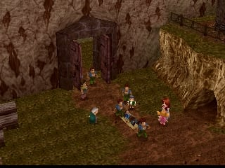 lol2 - Przegląd najlepszych gier RPG na PlayStation
