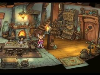 lom - Przegląd najlepszych gier RPG na PlayStation