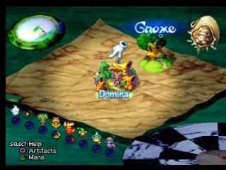 lom2 - Przegląd najlepszych gier RPG na PlayStation