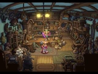 lom3 - Przegląd najlepszych gier RPG na PlayStation