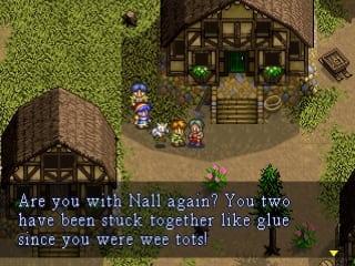 lu - Przegląd najlepszych gier RPG na PlayStation