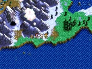 lu3 - Przegląd najlepszych gier RPG na PlayStation