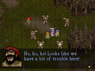 lu4 - Przegląd najlepszych gier RPG na PlayStation