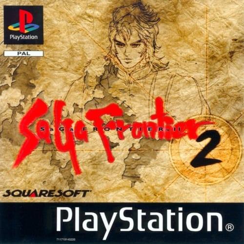 saga frontier 2 - Oto 5 gier z PSX, które mogłyby powtórzyć sukces Crash N. Sane Trilogy