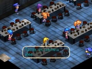 sf - Przegląd najlepszych gier RPG na PlayStation