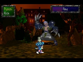 sf2 - Przegląd najlepszych gier RPG na PlayStation