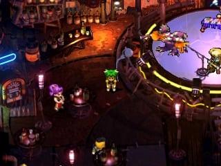 sf3 - Przegląd najlepszych gier RPG na PlayStation