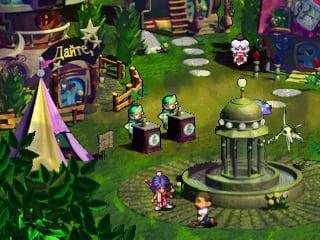 sf4 - Przegląd najlepszych gier RPG na PlayStation