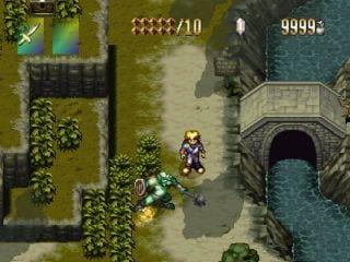 ss11 - Przegląd najlepszych gier RPG na PlayStation