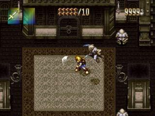 ss12 - Przegląd najlepszych gier RPG na PlayStation