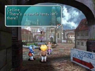 star - Przegląd najlepszych gier RPG na PlayStation
