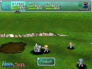 star3 - Przegląd najlepszych gier RPG na PlayStation
