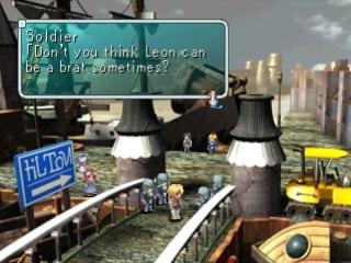 star4 - Przegląd najlepszych gier RPG na PlayStation