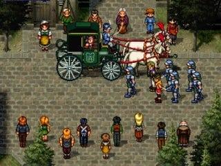 suik - Przegląd najlepszych gier RPG na PlayStation