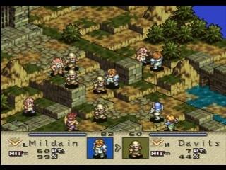 tac4 - Przegląd najlepszych gier RPG na PlayStation