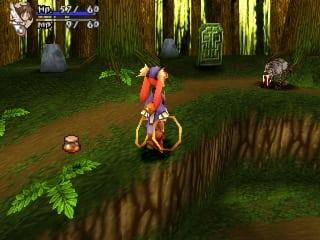 threads - Przegląd najlepszych gier RPG na PlayStation