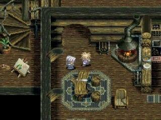 tod2 - Przegląd najlepszych gier RPG na PlayStation