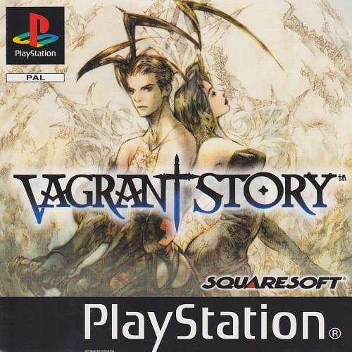 vagrant story - Oto 5 gier z PSX, które mogłyby powtórzyć sukces Crash N. Sane Trilogy