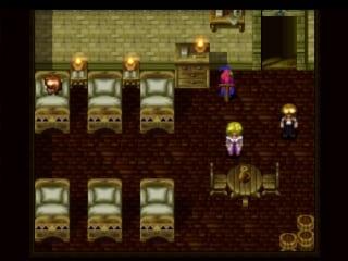 wa - Przegląd najlepszych gier RPG na PlayStation