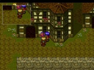 wa3 - Przegląd najlepszych gier RPG na PlayStation