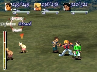 xen2 - Przegląd najlepszych gier RPG na PlayStation