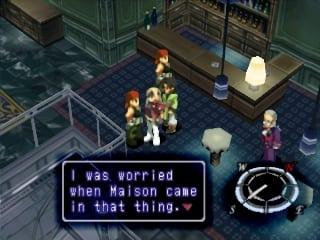 xen4 - Przegląd najlepszych gier RPG na PlayStation