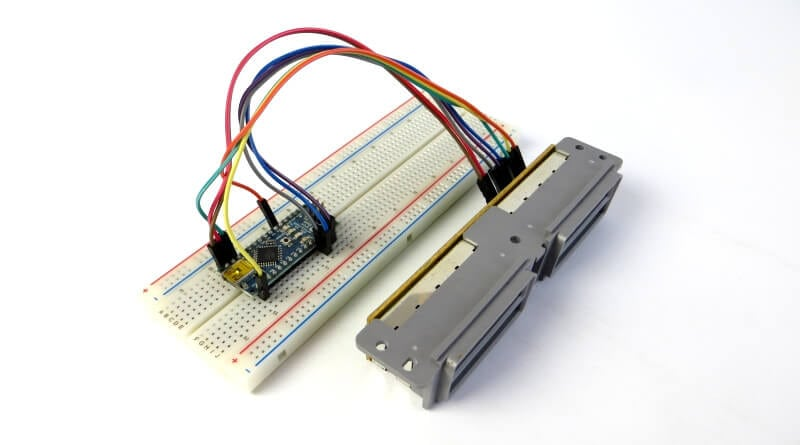 adapter usb na karte pamieci baner - Jak zbudować własny adapter USB na karty pamięci?