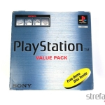 "playstation scph 5552 box 150x150 - [SCPH-5552] PlayStation ""Value Pack"""