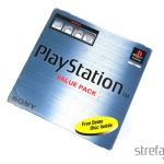 "playstation scph 5552 box 3 150x150 - [SCPH-5552] PlayStation ""Value Pack"""