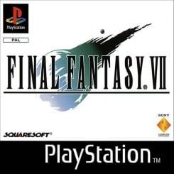 kartka final fantasy vii - Oto 5 gier z PSX, które mogłyby powtórzyć sukces Crash N. Sane Trilogy