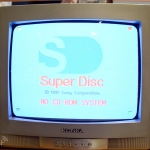 nintendo playstation sfx 100 debugging 150x150 - Nintendo PlayStation ma się dobrze i co najważniejsze działa!