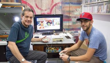 nintendo playstation sfx 100 prototype restart 384x220 - Nintendo PlayStation ma się dobrze i co najważniejsze działa!