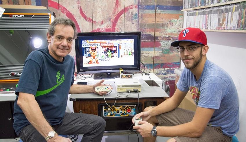 nintendo playstation sfx 100 prototype restart 850x491 - Nintendo PlayStation ma się dobrze i co najważniejsze działa!