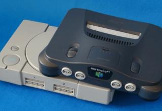 porownanie psx n64 baner 320x220 - Porównanie PlayStation z Nintendo 64