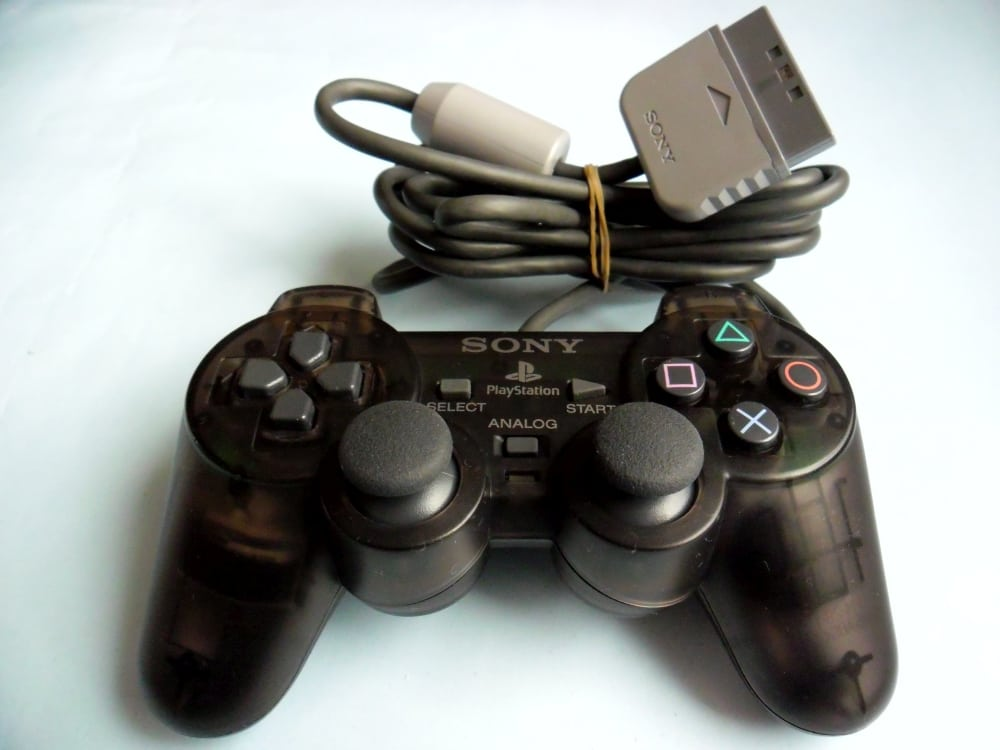 pad ps1 - [SCPH-1200] Dual Shock